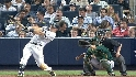 Teixeira's three-run jack