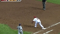 Rolen&#039;s tough play