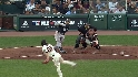 Gonzalez&#039;s 30th homer