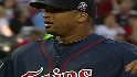 Liriano&#039;s scoreless start