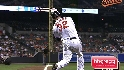 Wieters' two-run double
