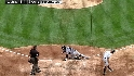 Granderson's two-run double
