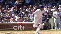 Aramis&#039; long homer