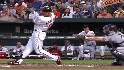 Markakis' two-run homer