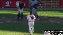 Uehara shuts the door