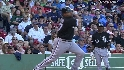 Castro's game-tying single