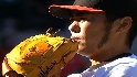 Uehara earns the save