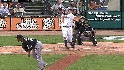 Kelly&#039;s two-run shot
