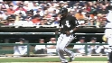 Pierzynski&#039;s go-ahead RBI single