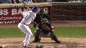 Colvin's RBI groundout