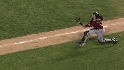 Castro&#039;s sliding catch