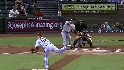 Huff&#039;s two-run tater