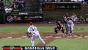 Sanchez&#039;s solo homer