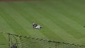 Brown&#039;s sliding catch