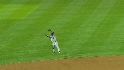 Furcal's leaping catch