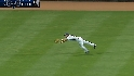 Denorfia's great diving catch