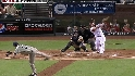 Reynolds&#039; long home run