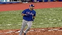 Cruz&#039;s two-run shot