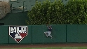Brantley's game-saving grab