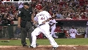Mathis&#039; RBI single