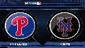 Recap: PHI 3, NYM 4