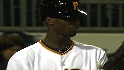 Ciriaco on his time with Pirates
