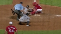 A-Rod&#039;s bases-clearing double