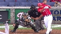 Zimmerman's RBI single