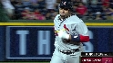 Pujols&#039; mammoth homer