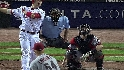 Votto&#039;s solo homer
