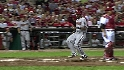 Reynolds&#039; RBI single
