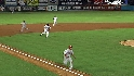 Werth&#039;s RBI groundout