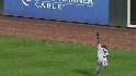 Upton's catch seals win