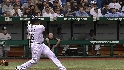 Aybar&#039;s three-run blast