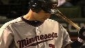Mauer&#039;s 1,000th hit