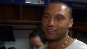 Jeter, Maddon discuss the HBP