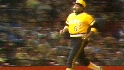 Pirates win the '79 World Series