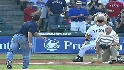 Greenberg&#039;s first pitch