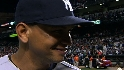 A-Rod on his clutch homer