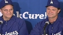 Mattingly, Torre discuss change