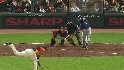 Affeldt gets Braun swinging