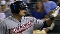 Choo&#039;s three homers
