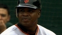 Bonds&#039; 756th career homer