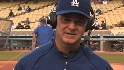 Mattingly talks to MLB Tonight
