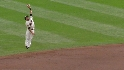 Hardy&#039;s leaping grab