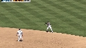 Theriot&#039;s nice play