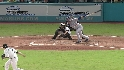 Ramirez's RBI double