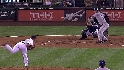 Francoeur's two-run single
