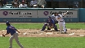 Uggla&#039;s two-run homer