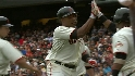 Guillen&#039;s grand slam